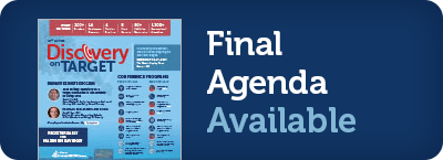 Final Agenda Now Available